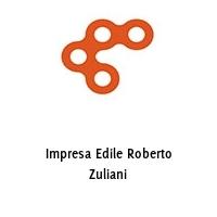 Impresa Edile Roberto Zuliani