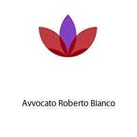 Avvocato Roberto Bianco