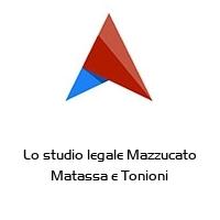 Lo studio legale Mazzucato Matassa e Tonioni