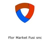 Flor Market Fusi snc