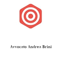 Avvocato Andrea Brini