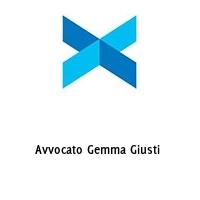 Avvocato Gemma Giusti