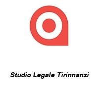 Studio Legale Tirinnanzi