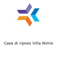 Casa di riposo Villa Nimis