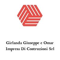 Girlanda Giuseppe e Omar Impresa Di Costruzioni Srl