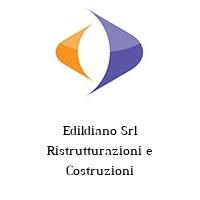 Edildiano Srl Ristrutturazioni e Costruzioni