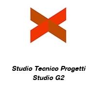 Studio Tecnico Progetti Studio G2