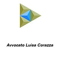 Avvocato Luisa Corazza