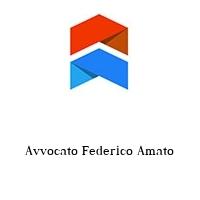 Avvocato Federico Amato