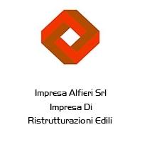 Impresa Alfieri Srl Impresa Di Ristrutturazioni Edili
