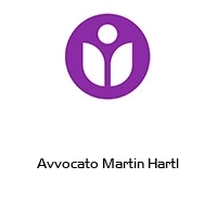 Avvocato Martin Hartl