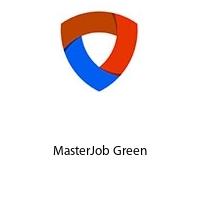 MasterJob Green