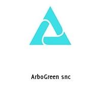 ArboGreen snc