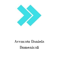 Avvocato Daniela Domenicali