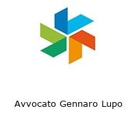 Avvocato Gennaro Lupo