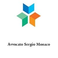 Avvocato Sergio Monaco