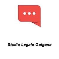 Studio Legale Galgano