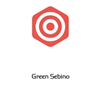 Green Sebino