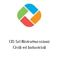 CIS Srl Ristrutturazioni Civili ed Industriali