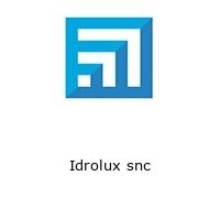 Idrolux snc