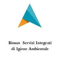 Biosan  Servizi Integrati di Igiene Ambientale