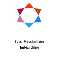Succi Massimiliano Imbianchino
