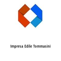 Impresa Edile Tommasini