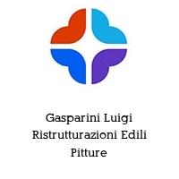 Gasparini Luigi Ristrutturazioni Edili Pitture