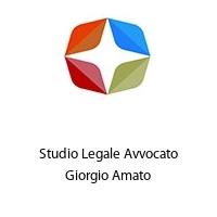 Studio Legale Avvocato Giorgio Amato