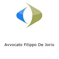 Avvocato Filippo De Jorio