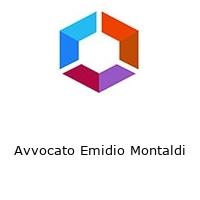 Avvocato Emidio Montaldi