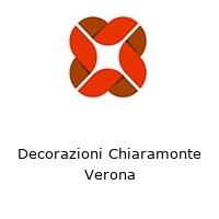 Decorazioni Chiaramonte Verona