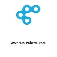 Avvocato Roberta Rota