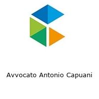 Avvocato Antonio Capuani