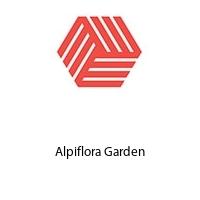 Alpiflora Garden