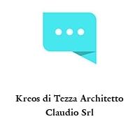 Kreos di Tezza Architetto Claudio Srl