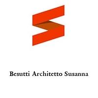 Besutti Architetto Susanna