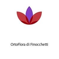 OrtoFlora di Finocchetti