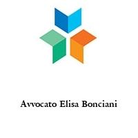 Avvocato Elisa Bonciani