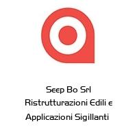 Seep Bo Srl Ristrutturazioni Edili e Applicazioni Sigillanti