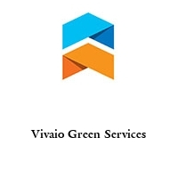 Vivaio Green Services
