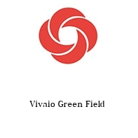 Vivaio Green Field