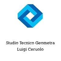 Studio Tecnico Geometra Luigi Ceruolo