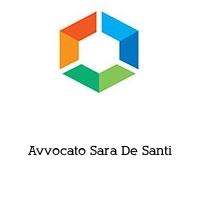Avvocato Sara De Santi