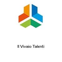 Il Vivaio Talenti