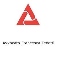 Avvocato Francesca Fenotti