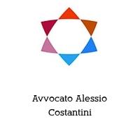 Avvocato Alessio Costantini
