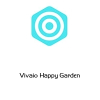 Vivaio Happy Garden