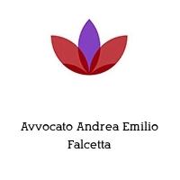 Avvocato Andrea Emilio Falcetta