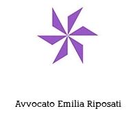 Avvocato Emilia Riposati